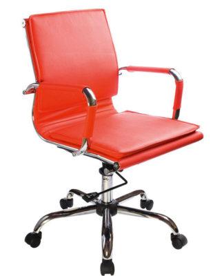 Рабочее кресло БЮРОКРАТ CH 993 LOW