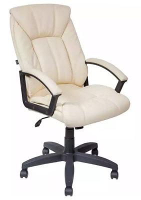 Кресло руководителя AV 124 экокожа
