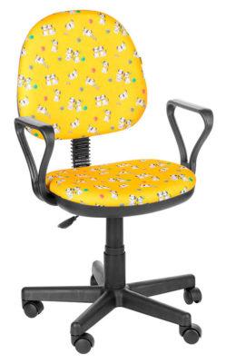Рабочее кресло Регал