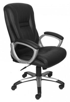 Кресло руководителя БЮРОКРАТ CH 875