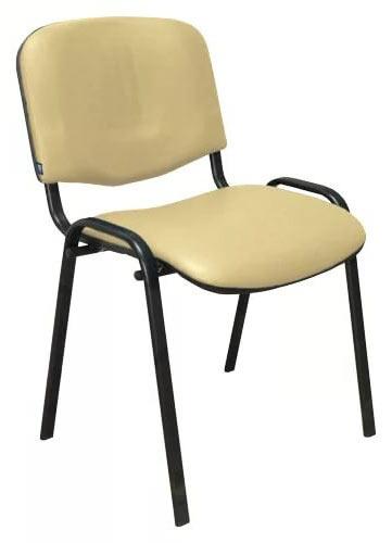 Рабочее кресло ИЗО краска кожзам