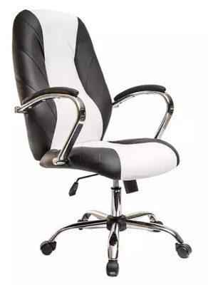 Кресло руководителя AV 119 экокожа
