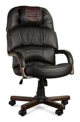 Кресло для руководителя Sphera кожа