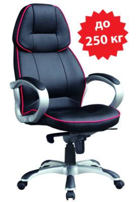 Кресло руководителя F1 ЭкоКожа