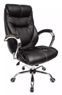Кресло руководителя AV 116 CH CX экокожа