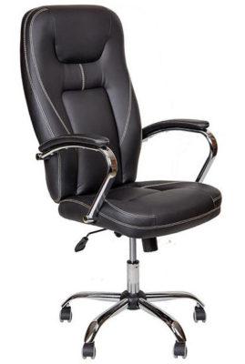 Кресло руководителя AV 120 CH CX экокожа