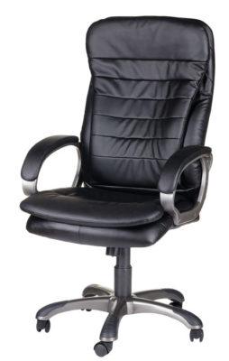 Кресло руководителя Силуэт ULTRA lux