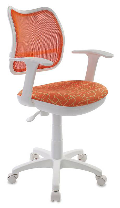 Рабочее кресло БЮРОКРАТ CH-W797 AXSN