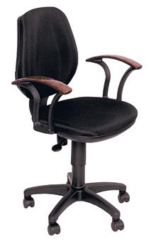 Рабочее кресло БЮРОКРАТ CH-725 AXSN