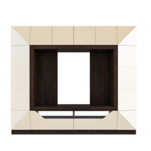 Шкаф комбинированый