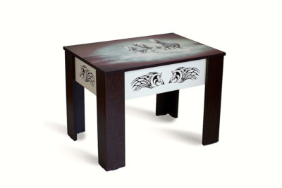 Чайный столик ЧС-3