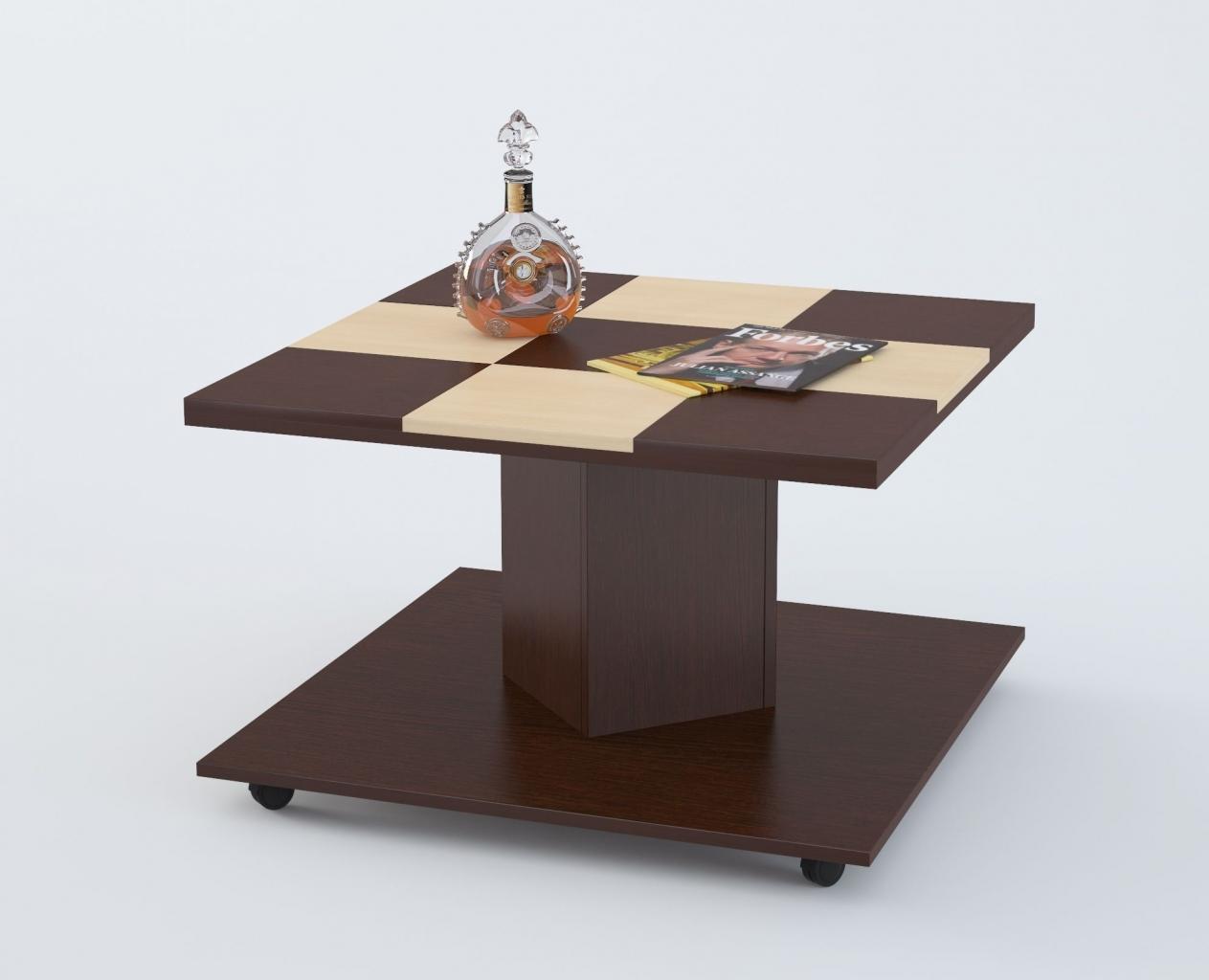 Как сделать маленький столик из дсп