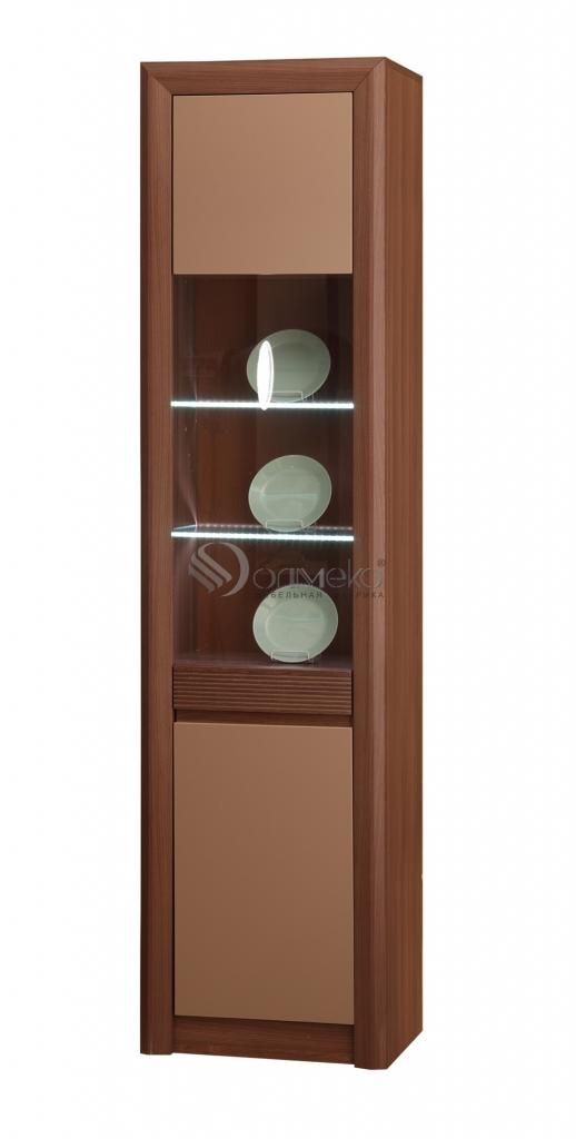 Шкаф-пенал Камелия-5 акция, со склада