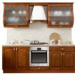 Кухня Массив-Люкс 1600
