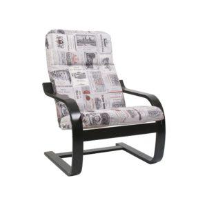 "Кресло ""Сайма"" ткань"