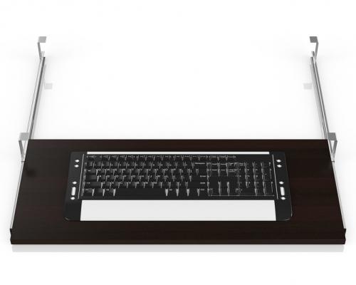 Выкатная панель под клавиатуру 700