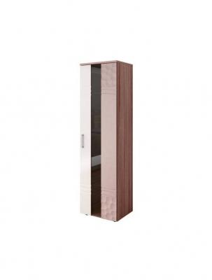 Шкаф-витрина большой Мокко 33.05