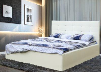 Кровать двойная Виктория  (шир 1400)