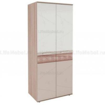 Шкаф двухдверный Розали 96.13