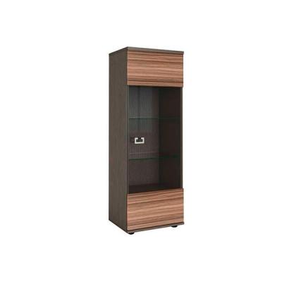 Шкаф-витрина малый универсалный Соренто 34.09