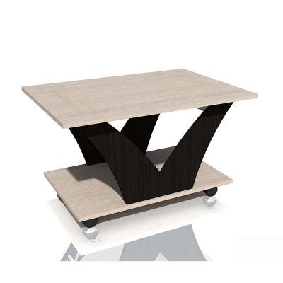 013.85-01 Лотос-1 журнальный стол