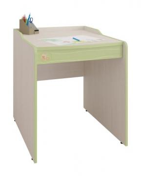 Детская Акварель стол с регулироемой по высоте столешницей 53.15
