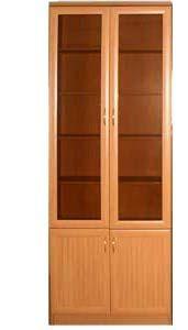Верона-2 книжный шкаф (600)