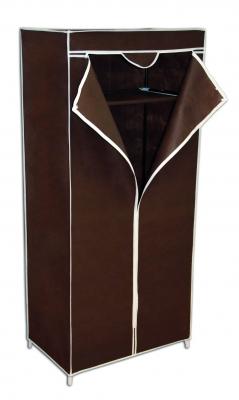 Вешалка-гардероб с чехлом WR-2012