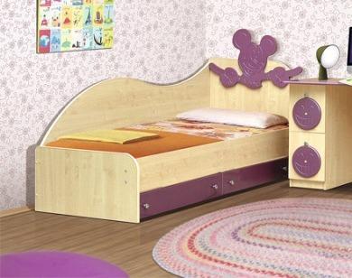 Кровать Vitamin K