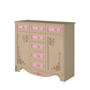 Николь N0703 ART (розовый)
