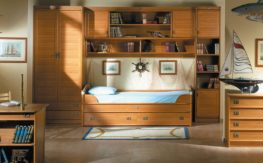 Детская комната Флинт1