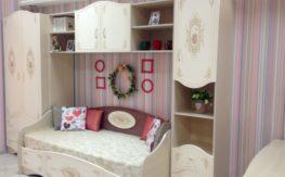 Детская комната Лаура7