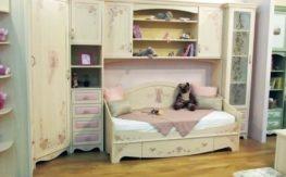 Детская комната Николь ART3