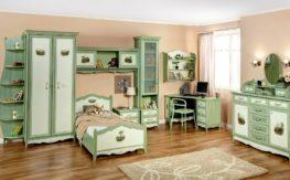 Детская комната Оливия ART4
