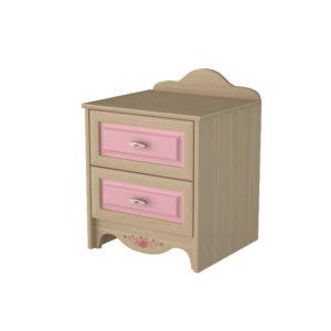 Николь N0302 ART (розовый)