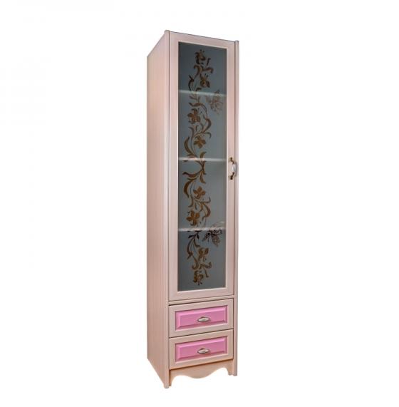 Николь N2251G (розовый)