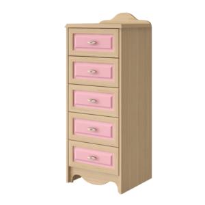Николь N0305 (розовый)