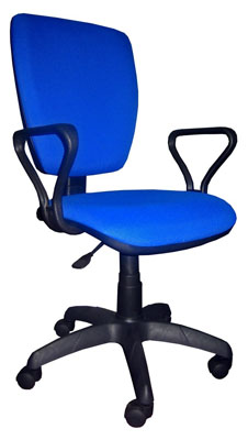 Рабочее кресло Нота Самба