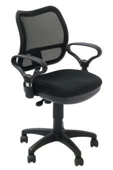 Рабочее кресло БЮРОКРАТ CH-799 AXSN
