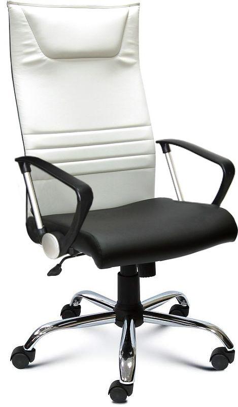 Кресло руководителя AV 113 SL MK экокожа