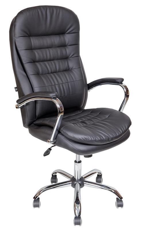 Кресло руководителя AV 118 CH CX экокожа