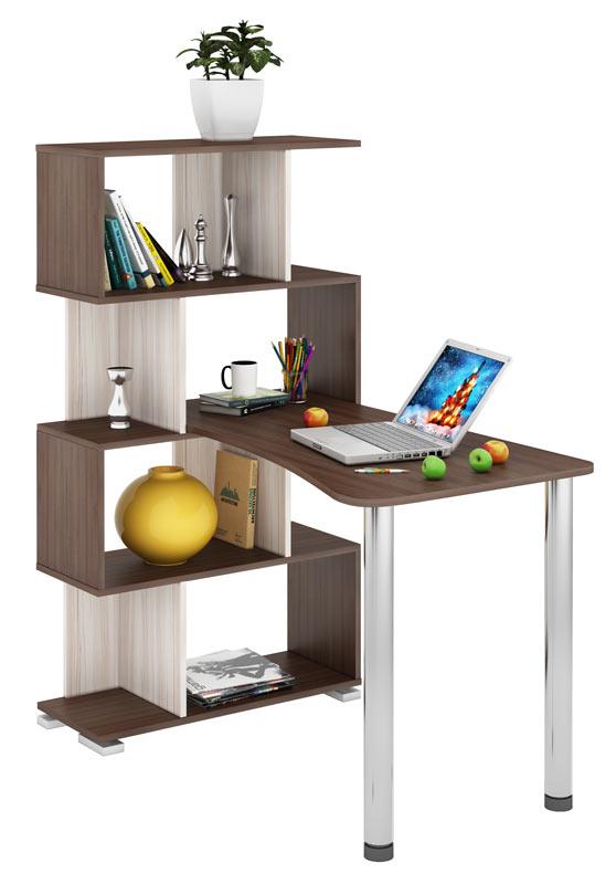 Компьютерный стол СЛ-5-4СТ-2