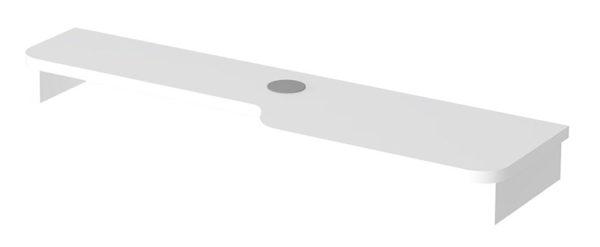 Надстройка СД-15 НМ Белый жемчуг