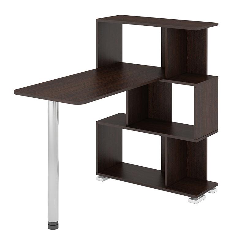 Компьютерный стол СЛ-5-3СТ
