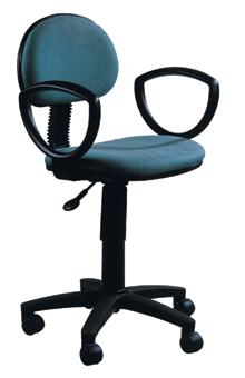 Рабочее кресло БЮРОКРАТ CH-213 AXN