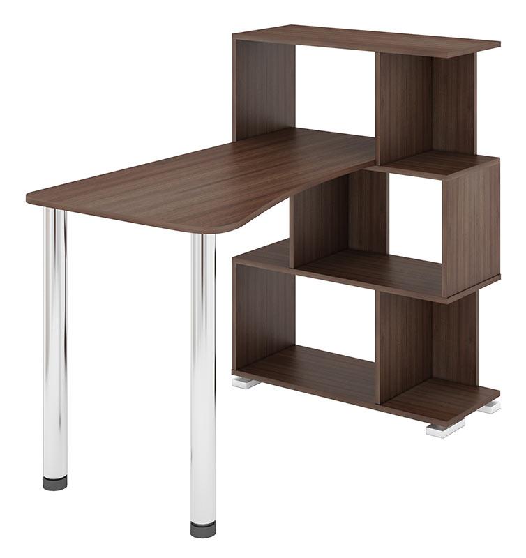 Компьютерный стол СЛ-5-3СТ-2