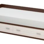 Кровать на колесах КР-5