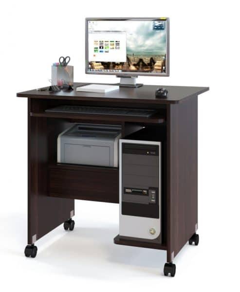 Компьютерный стол КСТ-10
