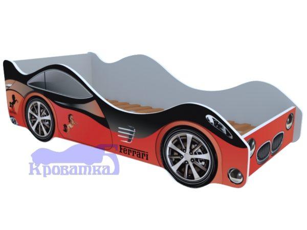 Кроватка ферари