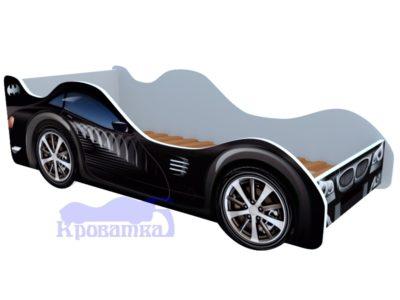 Кроватка Бэтмобиль